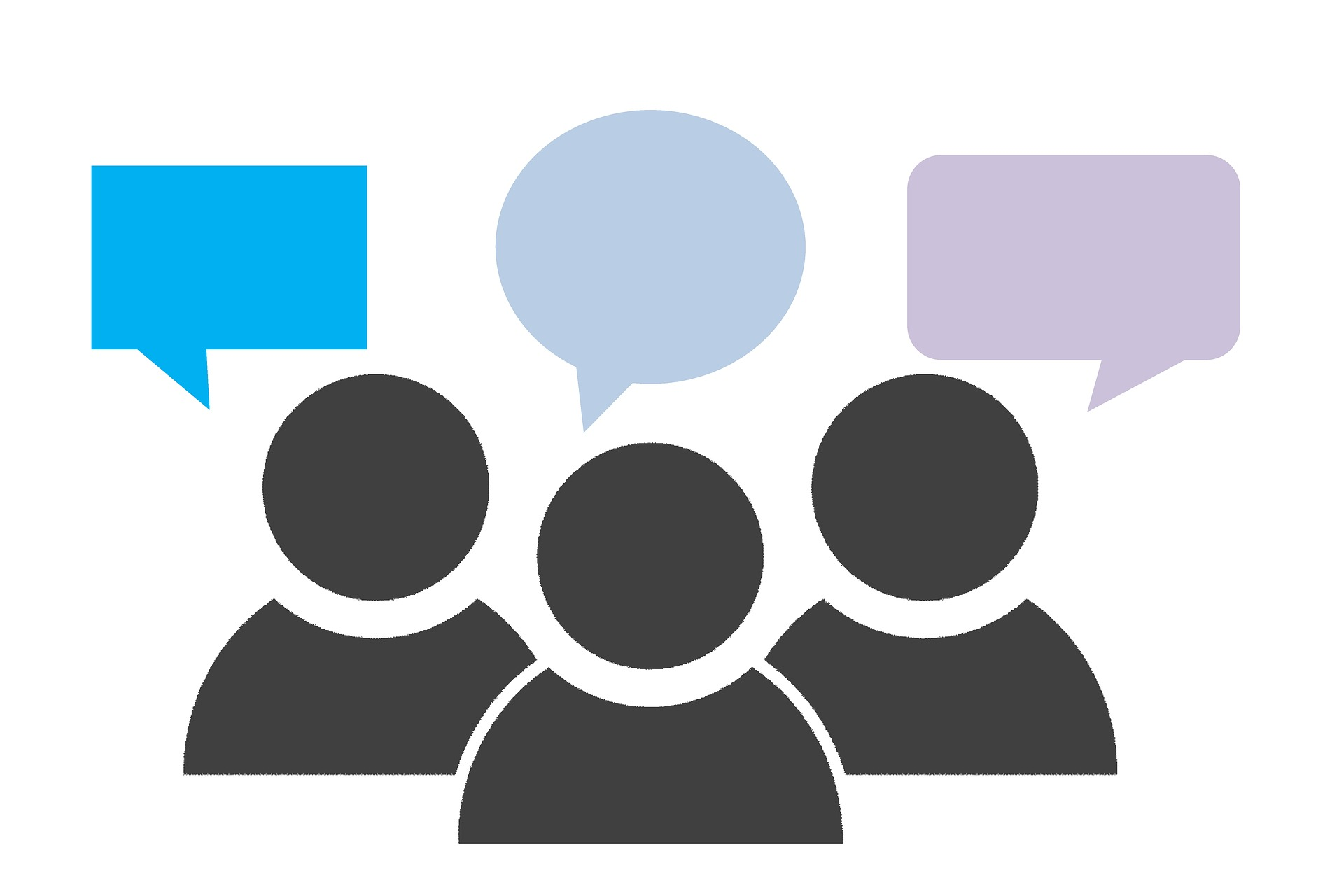 Rhetorik, Präsentation und Gespräch